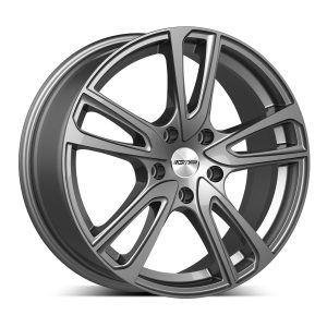 Astral Anthracite glossy