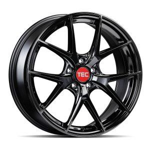 GT6-EVO Black