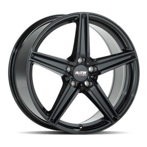 P85 Black