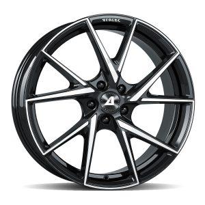 adx.01 Black polish