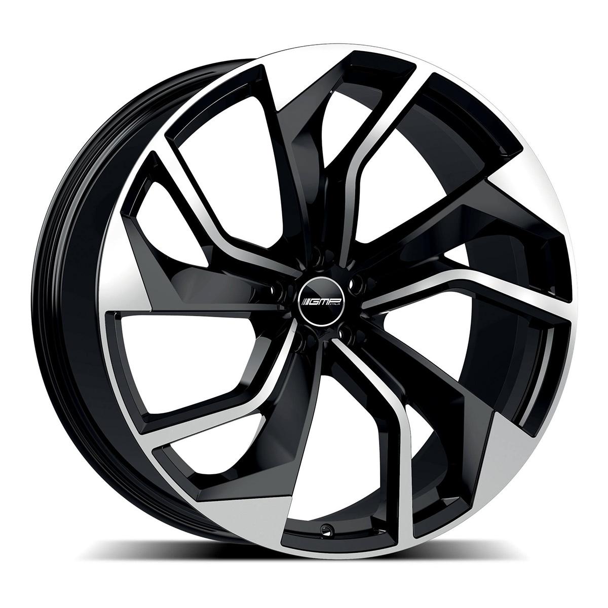 Fälg till Audi SUV från GMP Italia – Rebel
